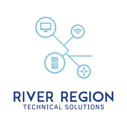 River Region Technology Solutions log.